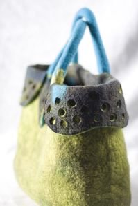 Bag by Kathrina Hughes