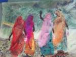 Work by Myriam Broadhead