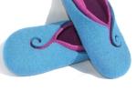 Gabi slippers
