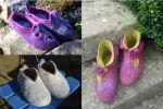 Slippers workshop