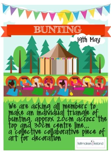 bunting
