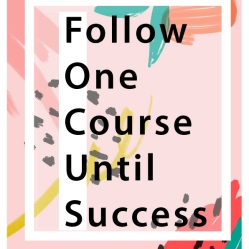 follow success