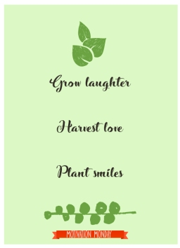 grow laughter