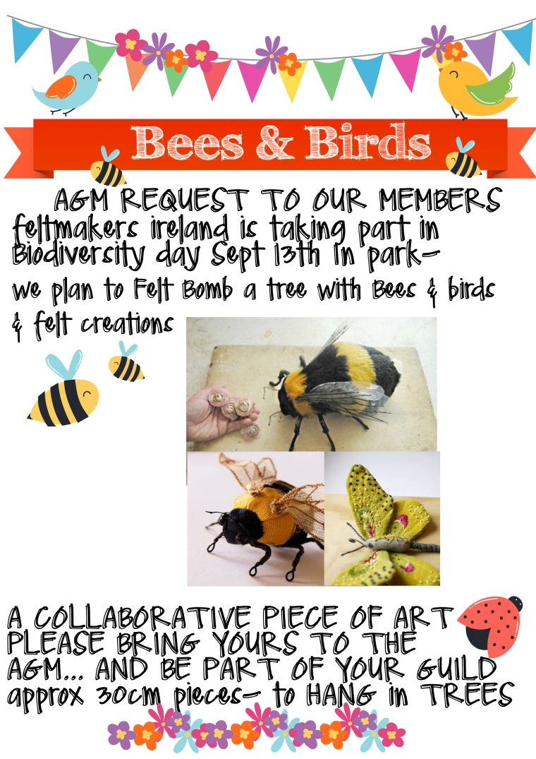 birds and bees REQUEST